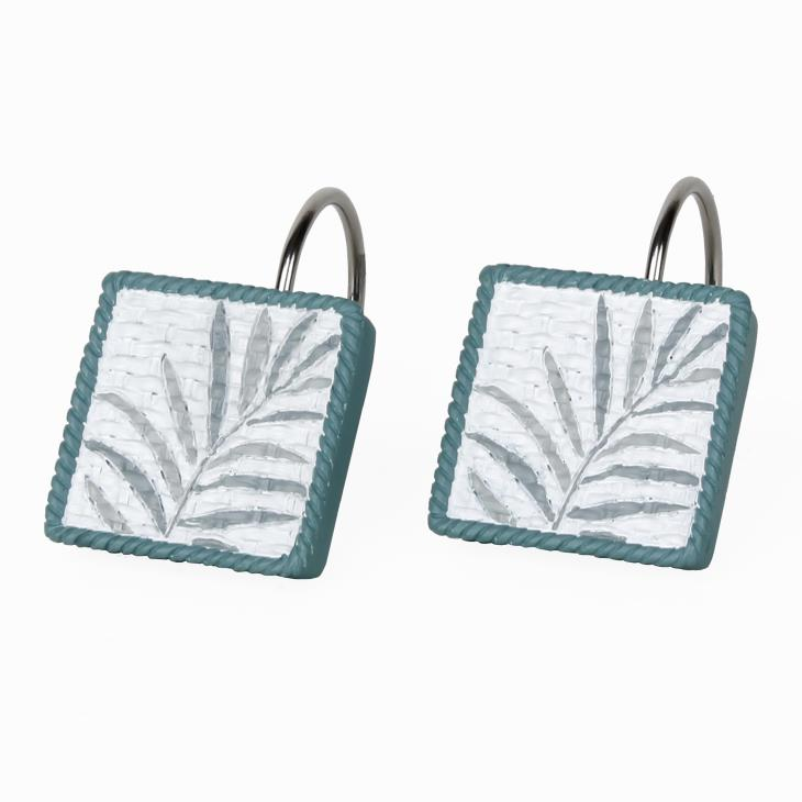 Picture of Maui Shower Curtain Hooks