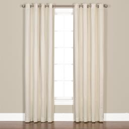 "Image of Sacai 84"" Window Panel in Natural"