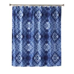 Image of Zarrie Shower Curtain