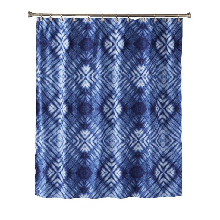 Picture of Zarrie Shower Curtain