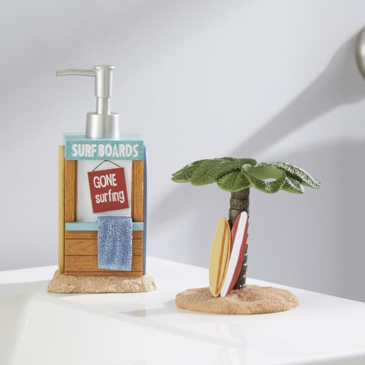 Picture of Paradise Beach Toothbrush Holder