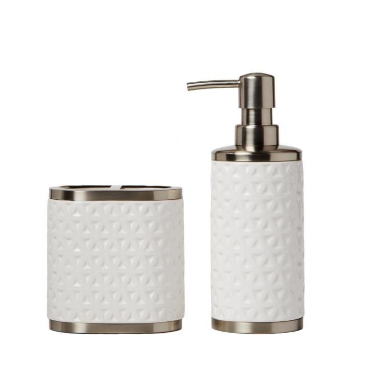 Picture of Geo Lotion/Soap Dispenser