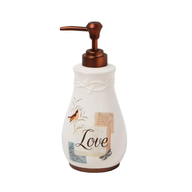 Picture of New Hope Lotion/Soap Dispenser