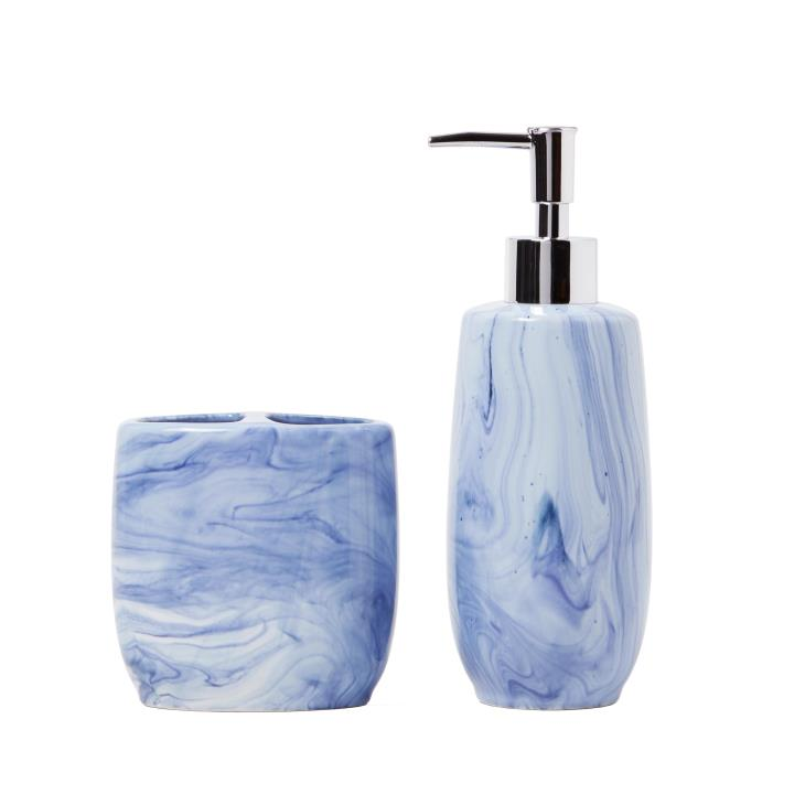Picture of Tuscan Lotion/Soap Dispenser