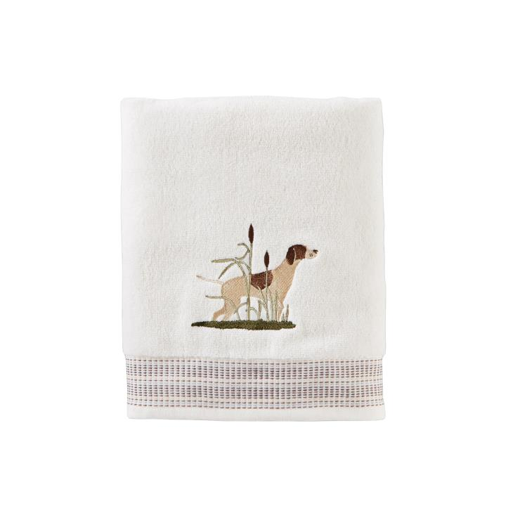 Picture of Adirondack Dogs Bath Towel