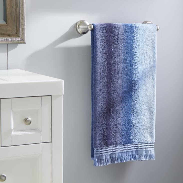 Picture of Eckhart Stripe Bath Towel