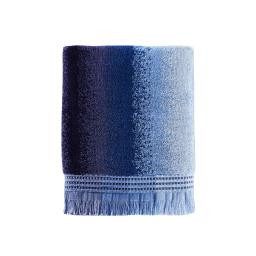 Image of Eckhart Stripe Bath Towel