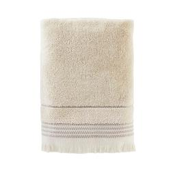 Image of Jude Fringe Bath Towel