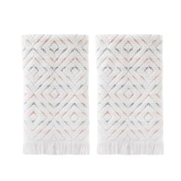 Image of Di Di 2-Piece Hand Towel Set