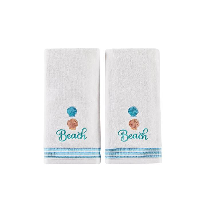 Picture of South Seas 2-Piece Hand Towel Set