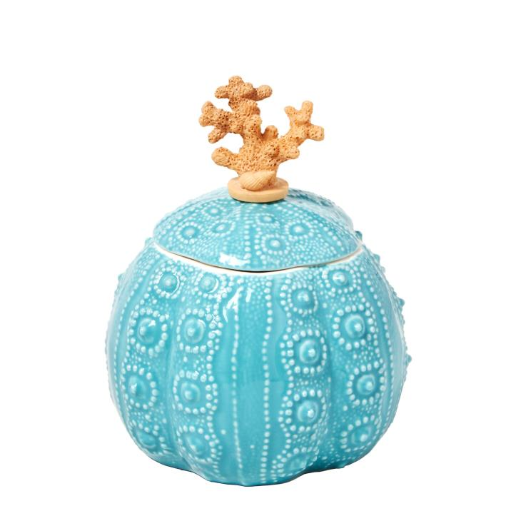 Picture of South Seas Cotton Jar