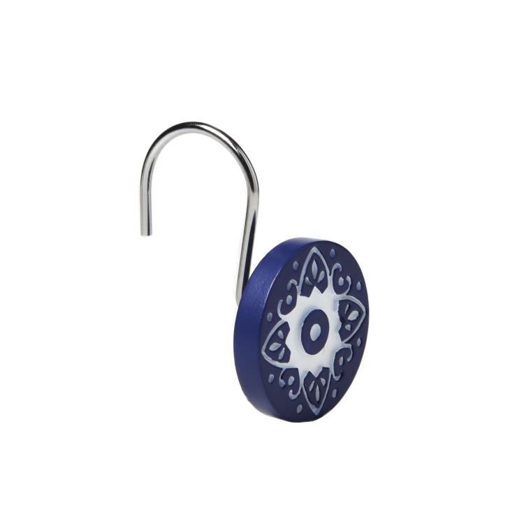 Picture of Kali Shower Curtain Hooks