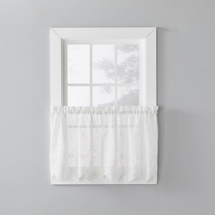 "Picture of Jolie 36"" Window Tier Pair"
