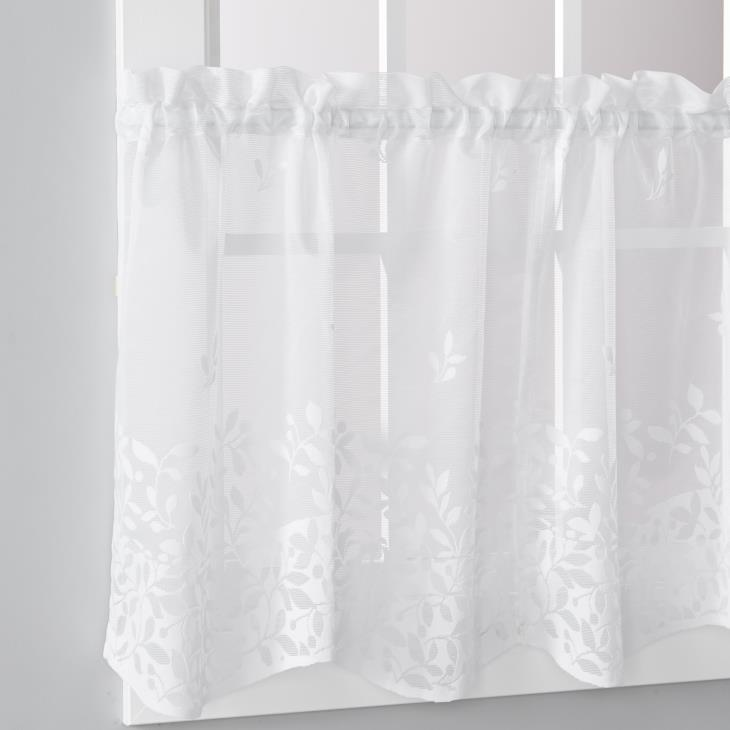 "Picture of Touch of Spring 36"" Window Tier Pair"