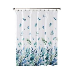 Image of Ontario Fabric Shower Curtain