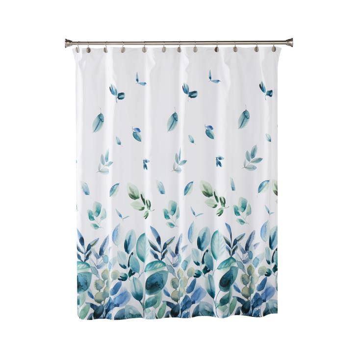 Picture of Ontario Fabric Shower Curtain