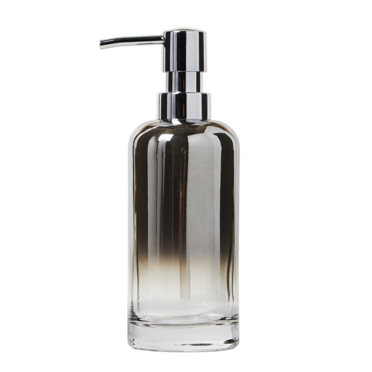 Picture of Silver Cloud Lotion/Soap Dispenser