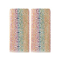 Image of Rhapsody 2-Piece Hand Towel Set