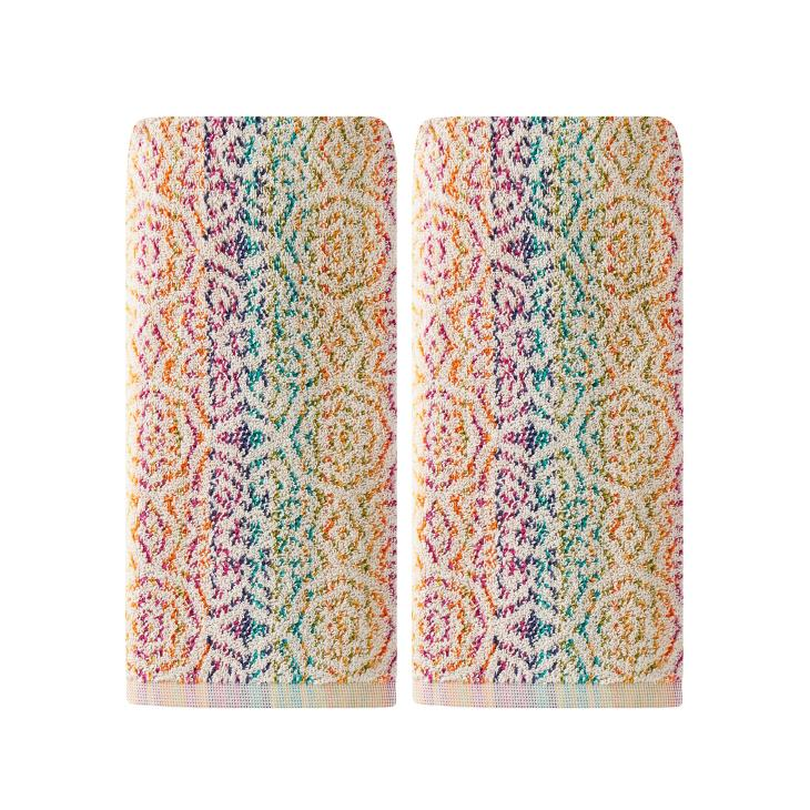 Picture of Rhapsody 2-Piece Hand Towel Set