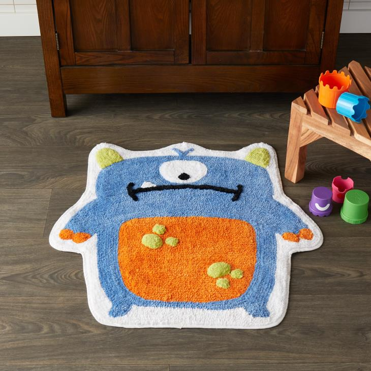 Picture of Monsters Rug