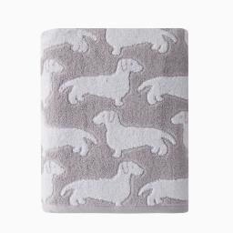 Image of Dog Bath Towel