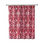 Image of Christmas Carol Shower Curtain