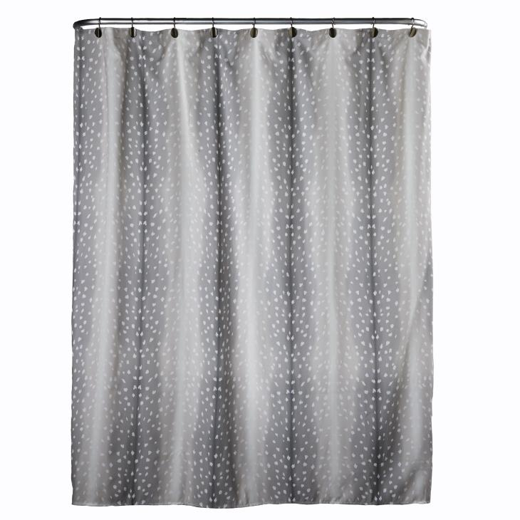 Picture of Antelope Shower Curtain