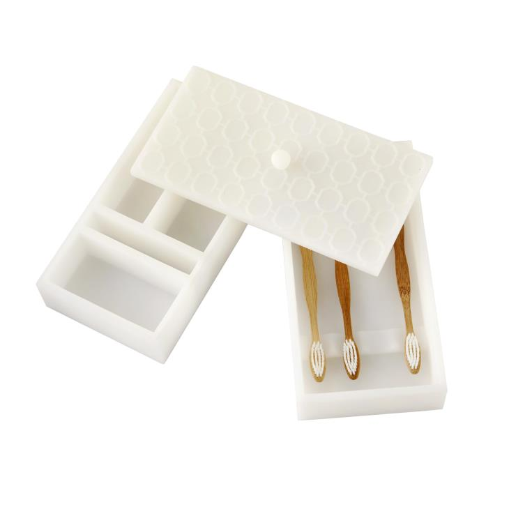 Picture of Lithgow Toothbrush Holder Storage