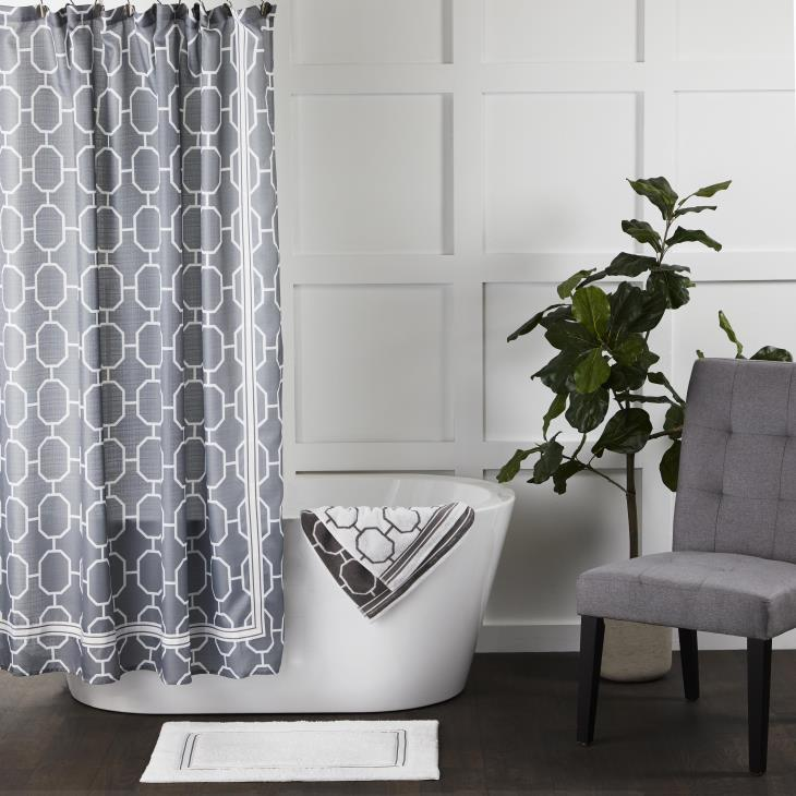 Picture of Lithgow Bath Towel