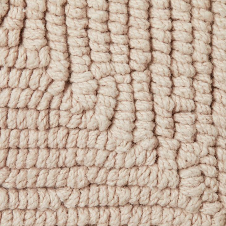 Picture of Ombre Rug in Blush