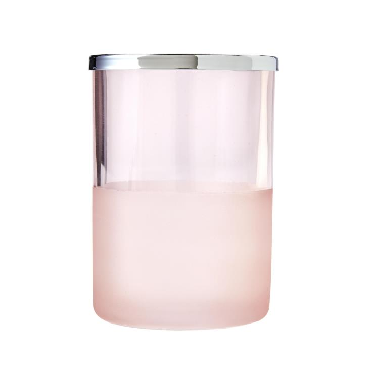 Picture of Ombre Toothbrush Holder in Blush
