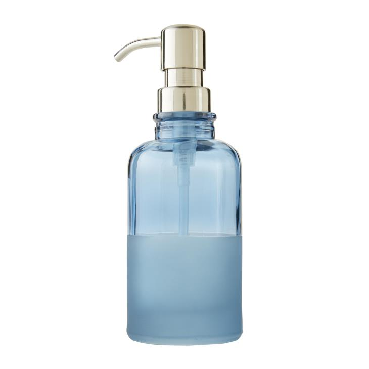 Picture of Ombre Lotion/Soap Dispenser in Teal