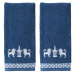 Image of Chinoiserie Hand Towel