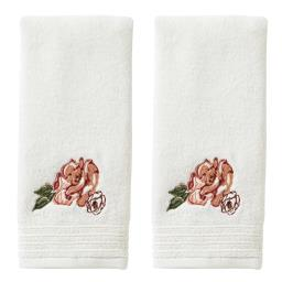 Image of Holland Floral 2-Piece Hand Towel Set