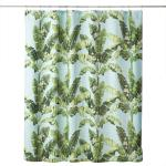 Image of Rosemary Beach Fabric Shower Curtain