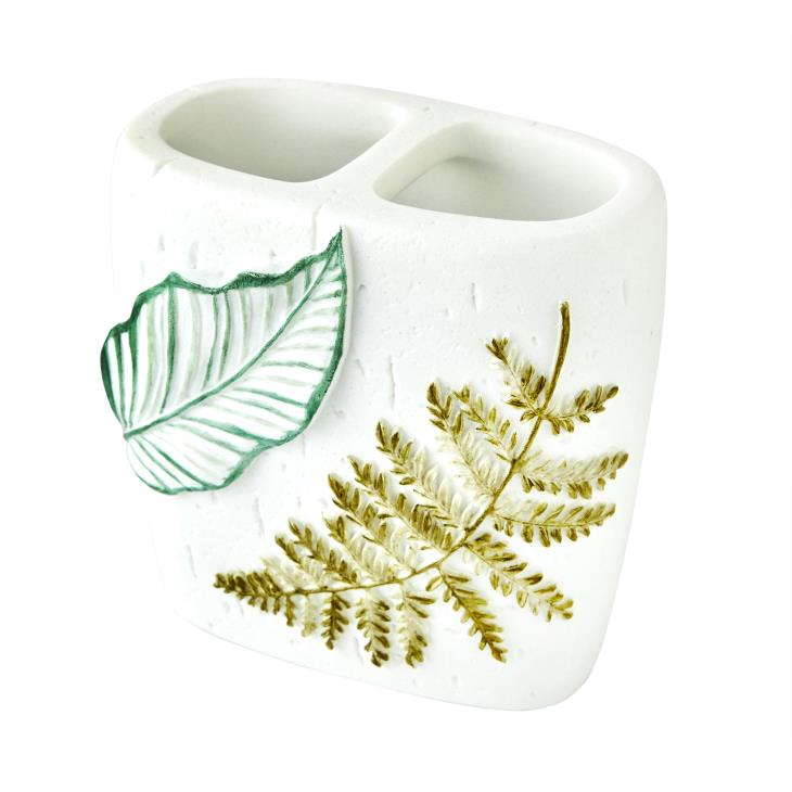 Picture of Sprouted Palm Toothbrush Holder