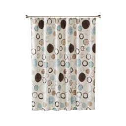 Image of Otto Shower Curtain
