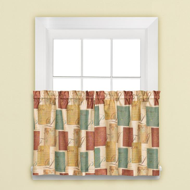 "Picture of Tranquility 24"" Window Tier Pair"