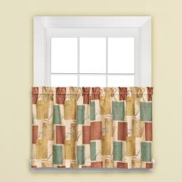 "Image of Tranquility 36"" Window Tier Pair"
