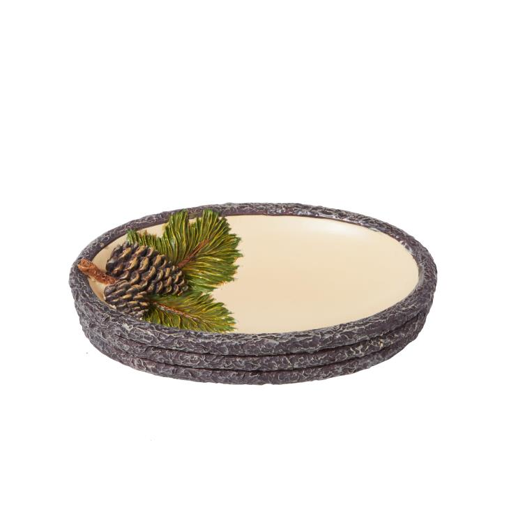 Picture of Pinehaven Soap Dish
