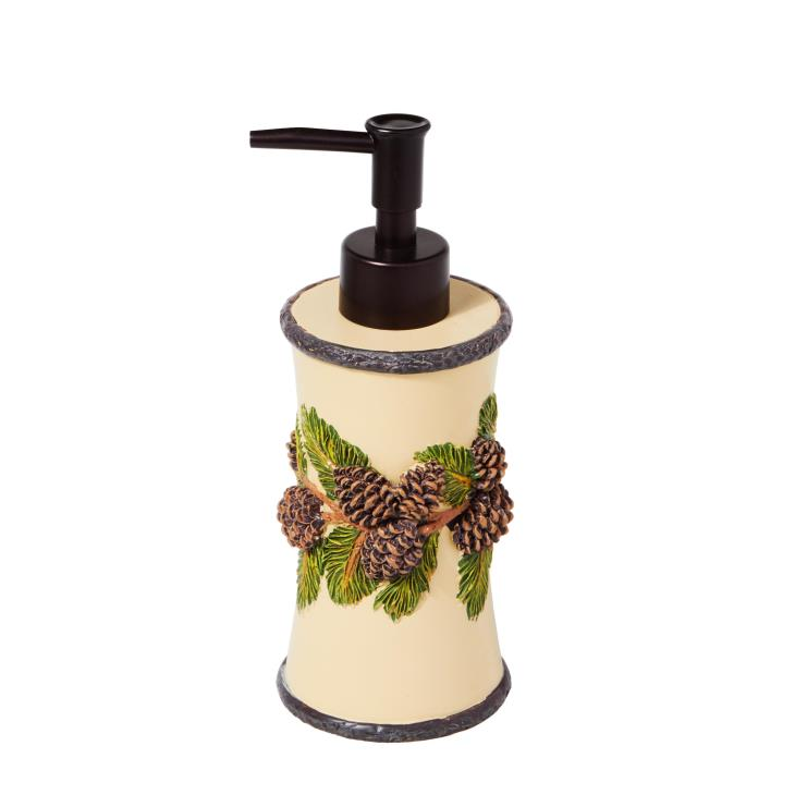 Picture of Pinehaven Lotion/Soap Dispenser