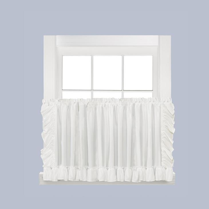 "Picture of Sarah 24"" Window Tier Pair"