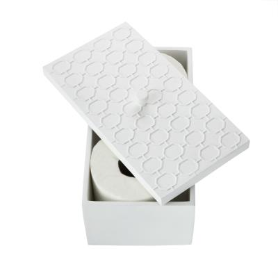 Toilet Paper Storage Style Image